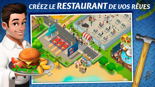 Tasty Town  captures d'écran 1