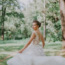 Wedding photographer Darya Troshina (deartroshina). Photo of 17.10.2018