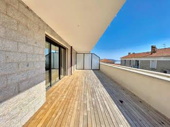 Appartement 2 pièces 61,41 m2