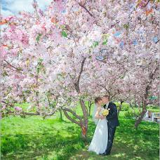 Wedding photographer Aleksandr Rozmanov (Rozmanov). Photo of 01.07.2014