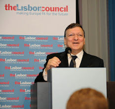 Photo: José Manuel Barroso, President of the European Commission