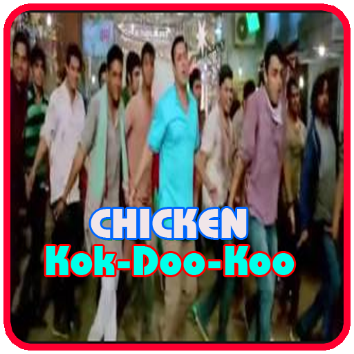 Chicken Kuk Doo Koo Funny Dance