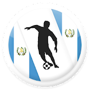 Guatemala Football League - Liga Nacional Mayor A