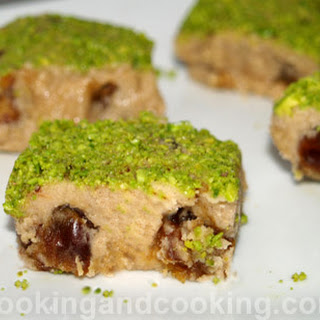 Persian Desserts Recipes.