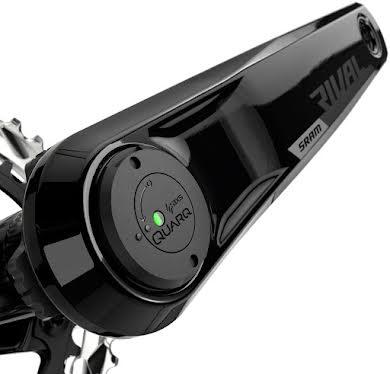 SRAM Rival AXS Wide Power Meter Crankset 43/30t alternate image 0