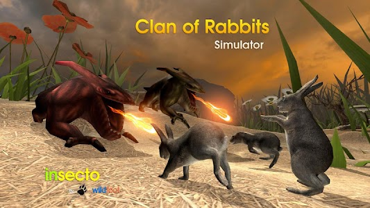 Clan of Rabbits screenshot 11