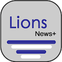 Lions News+ icon