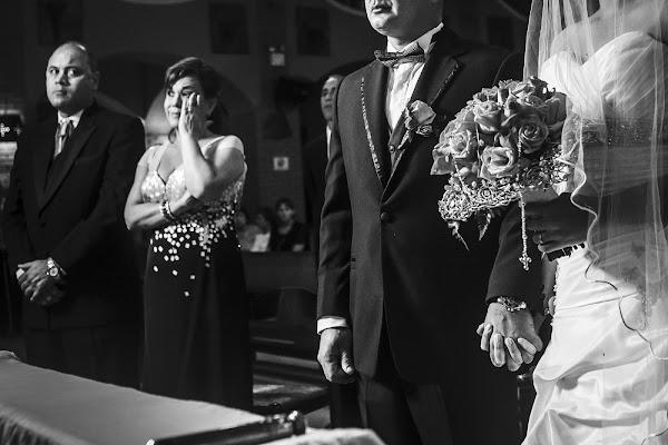 Fotógrafo de bodas Eder Peroza (ederperoza). Foto del 08.02.2017