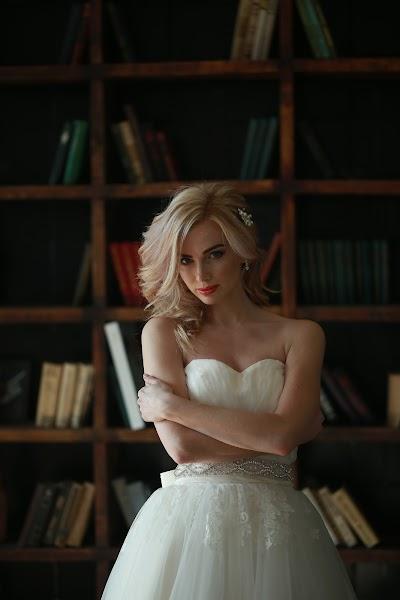 Свадебный фотограф Петр Старостин (peterstarostin). Фотография от 02.11.2016