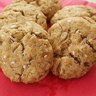 Sunflower Seed Cookies Healthy Recipes