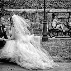 Wedding photographer Casian Podarelu (casian). Photo of 11.11.2018