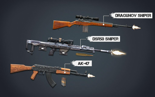 Yalghaar: Action FPS Shooting Game 3.1.0 screenshots 3