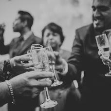 Wedding photographer Saulo Novelo (saulonovelo). Photo of 27.09.2018