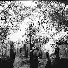 Wedding photographer Andrey Gudz (AndrewHudz). Photo of 09.05.2017