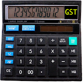 Citizen Calculator: GST 2018