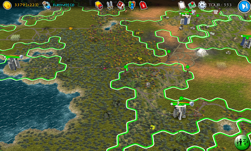 World of Empires  captures d'écran 1