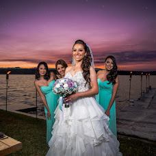 Wedding photographer Gerardo Gutierrez (Gutierrezmendoza). Photo of 16.12.2017