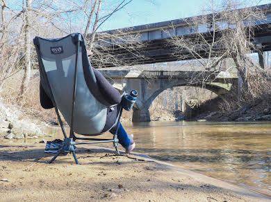Eagles Nest Outfitters Lounger DL Camp Chair alternate image 0