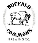 Logo of Buffalo Commons Windblown
