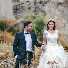 Wedding photographer Gökhnan Batman (gokhanbatman). Photo of 07.11.2017