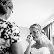 Hochzeitsfotograf David Hallwas (hallwas). Foto vom 25.08.2017