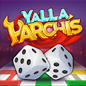 Yalla Parchis icon