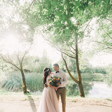 Wedding photographer Anastasiya Myshenkova (photonaya). Photo of 08.12.2017