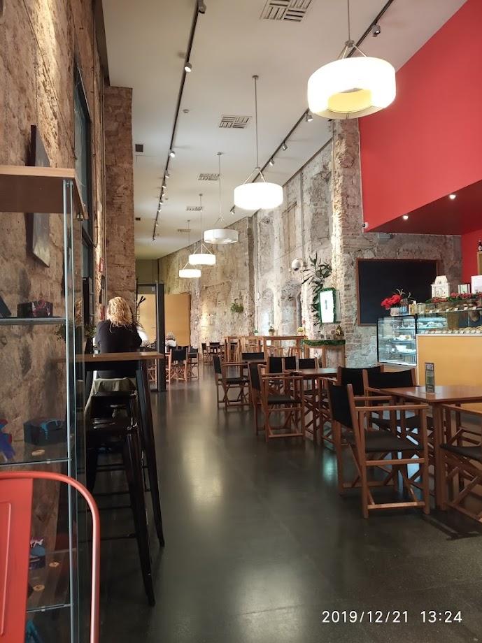 Foto Bar del Convent 20