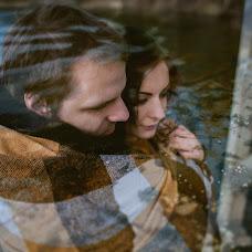 Wedding photographer Irina Khiks (irgus). Photo of 11.11.2014
