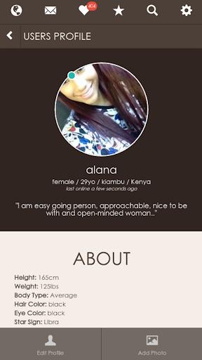 玩免費遊戲APP|下載TrulyAfrican - African Dating app不用錢|硬是要APP
