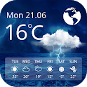Online Weather Forecast icon