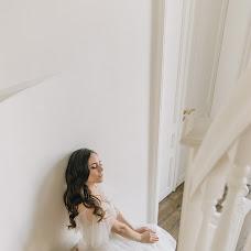 Wedding photographer Anna Bamm (annabamm). Photo of 14.04.2018