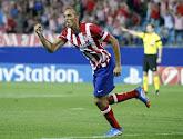 L'Atlético sans Miranda