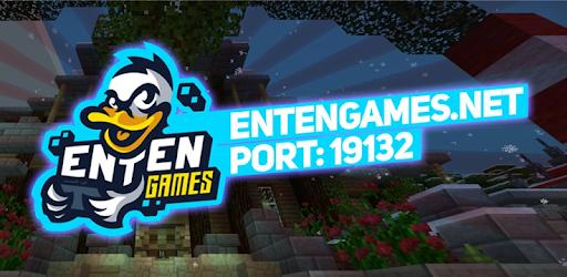 The official Entengames.net app.