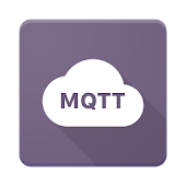 IoT MQTT Dashboard