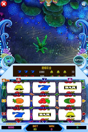 Pinball fruit Slot Machine Slots Casino screenshot 1