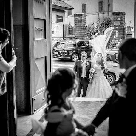 Wedding photographer Andrea Rifino (ARStudio). Photo of 08.02.2018