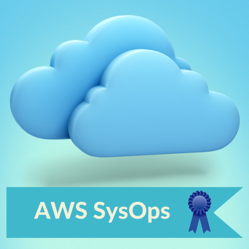Cloud Pros- AWS SysOps Admin