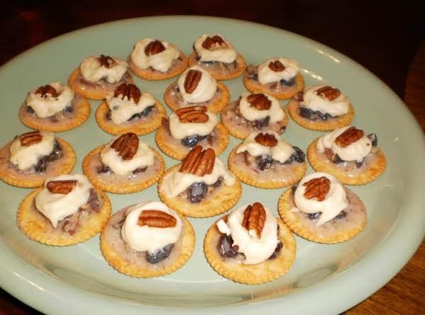 Ritz Cracker Cookies