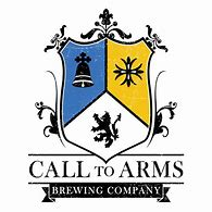 Logo of Call To Arms Hazers Gonna Haze