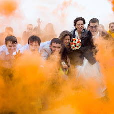 Wedding photographer Andrey Vasilchenko (vas0285). Photo of 20.05.2013
