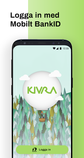 Kivra screenshot 3