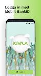 screenshot of Kivra Sweden