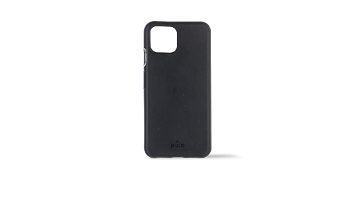 Compostable protective phone case