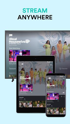Bravo: Stream TV - Watch TV Series & Live Stream 7.12.1 screenshots 5