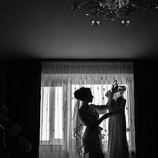 Wedding photographer Liliya Dackaya (liliyadatska). Photo of 28.12.2017