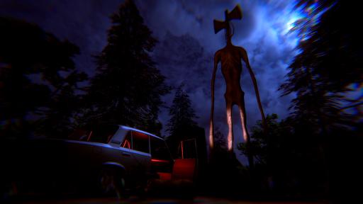 Siren Head Horror - Scary Game 2.0.1 screenshots 7