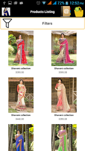Bhavani Textiles screenshot 2