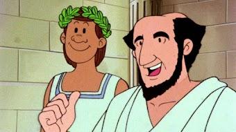 Die Zeit des Perikles