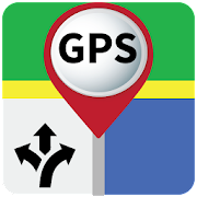 Gps Route Finder, Live street view, find places